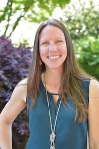 Heather M Fletcher