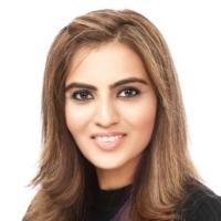 Fariha Chougle