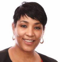 Dorinda Francois