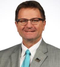 Jerry M Grosenick