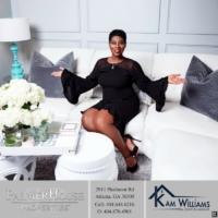 Kamara R Williams