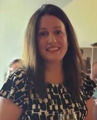 Christine R DiMatteo
