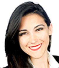 Caitlin Martinez