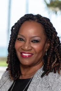 Sharon D Robinson