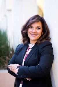 Julie Gonzalez
