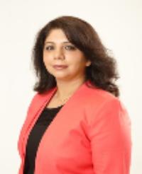 Kiran B Bhambri