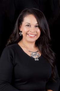 Belinda Bernal
