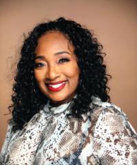 Kendra L Brown