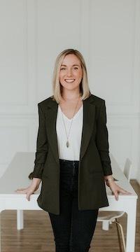 Amy Parsons