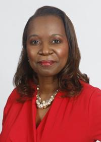 Sharon P Gardner