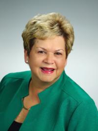 Sharon Rodgers