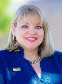 Marlene M Lucero, Broker Associate, CRS, GRI
