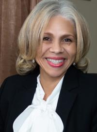 Dr Danette A O Neal  LA State President